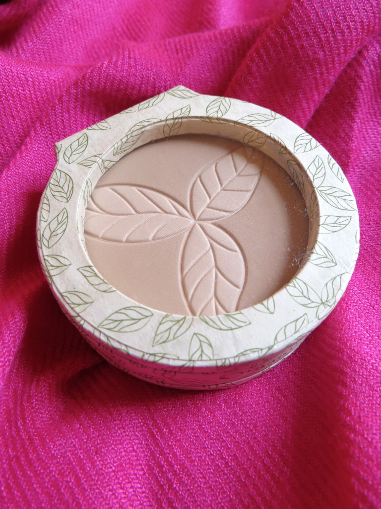 Natural Organic Makeup | Blair Blogs