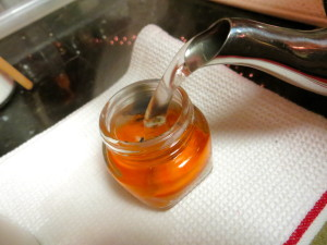 How To Remove Wax From A Candle Jar   Blair Blogs