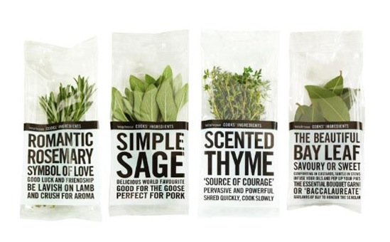 Beautiful Packaging | Blair Blogs