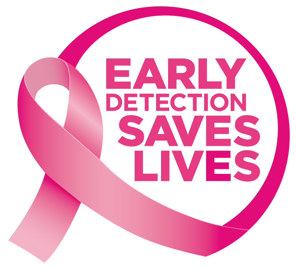 2013 BCA Early Detection Logo