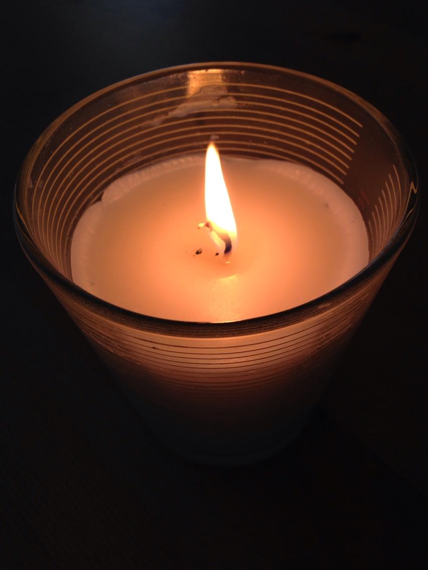 Candles | Blair Blogs
