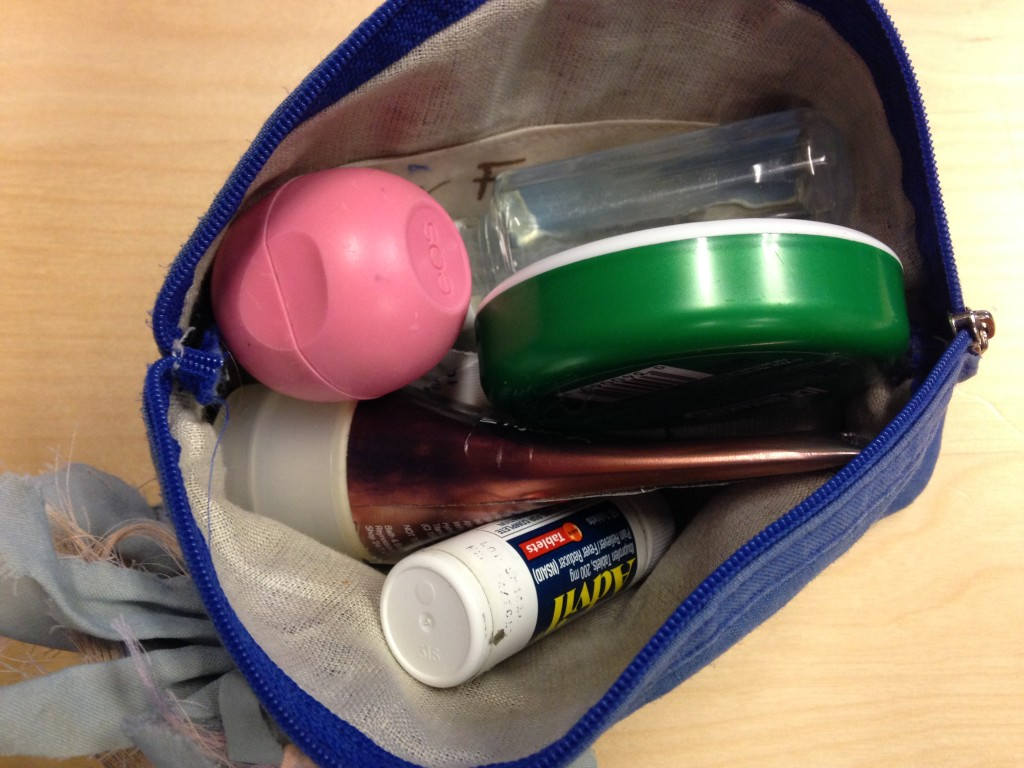 What's In My Purse | blairblogs.com