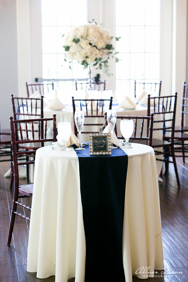 Venue Décor and Details | Blairblogs.com