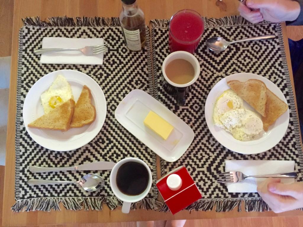 My Morning Routine | BlairBlogs.com