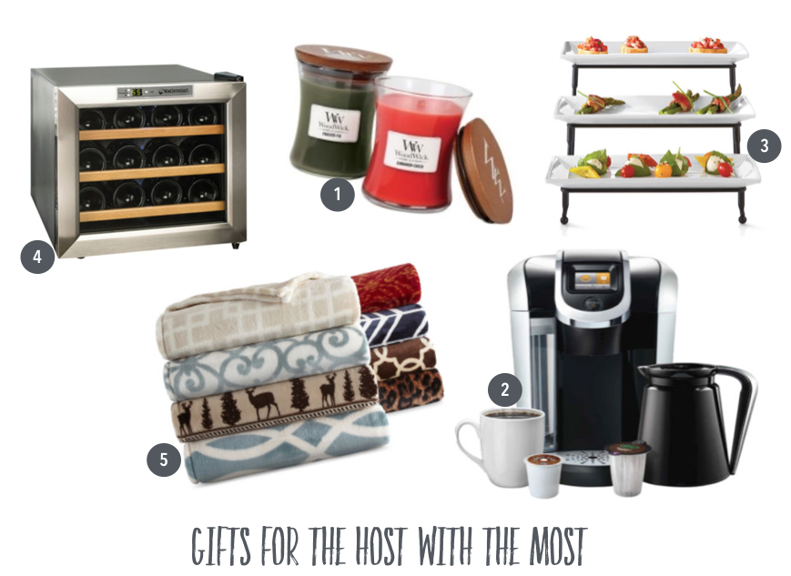Gifts For The Host With The Most | Blairblogs.com