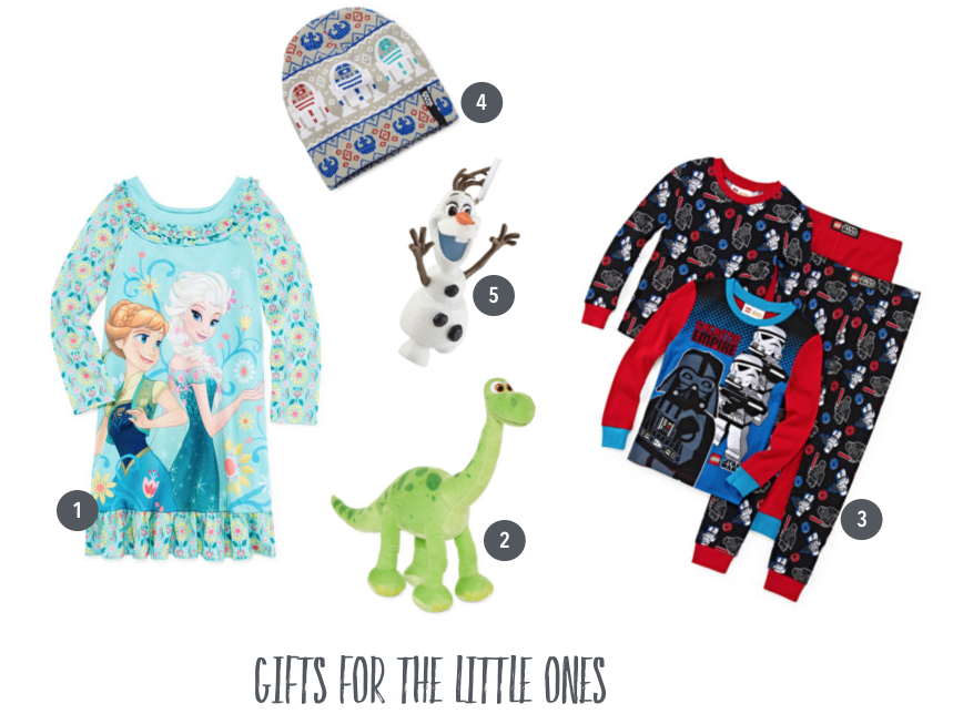 Gifts For The Little Ones | Blairblogs.com