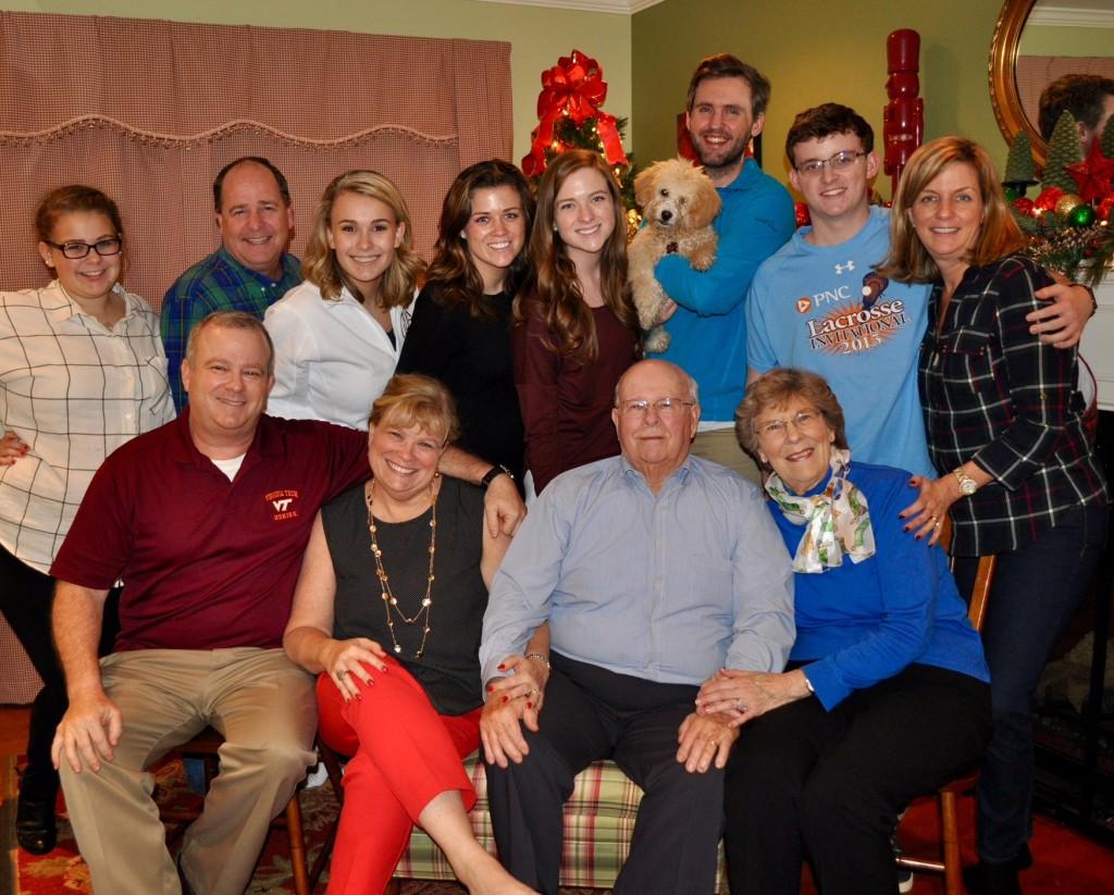 Christmas Eve and Christmas Day 2015 | Blairblogs.com