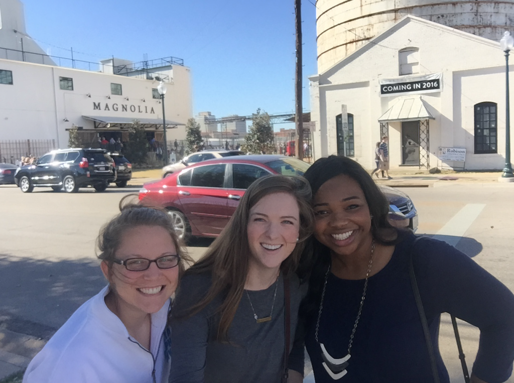 Girl's Day In Waco | Blairblogs.com