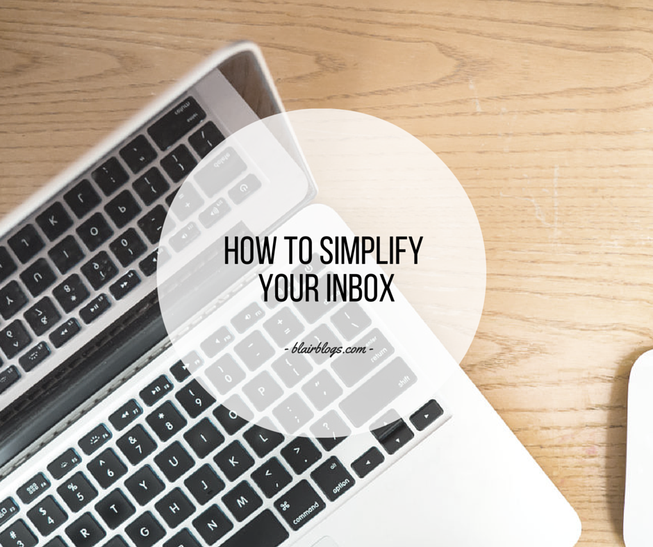 How To Simplify Your Inbox | EP10 Simplify Everything