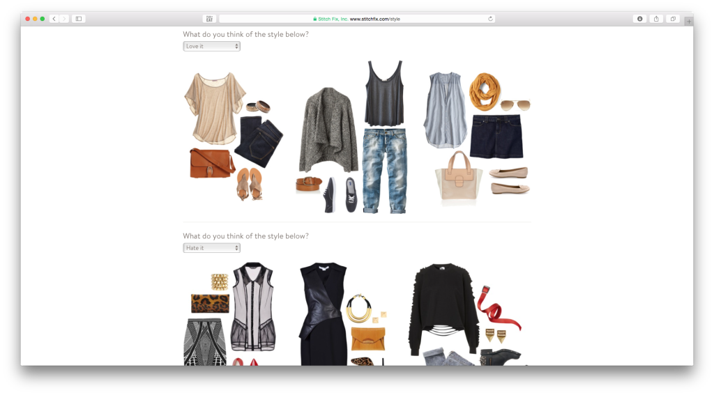 How Stitch Fix Works & What I Think About It | Blairblogs.com