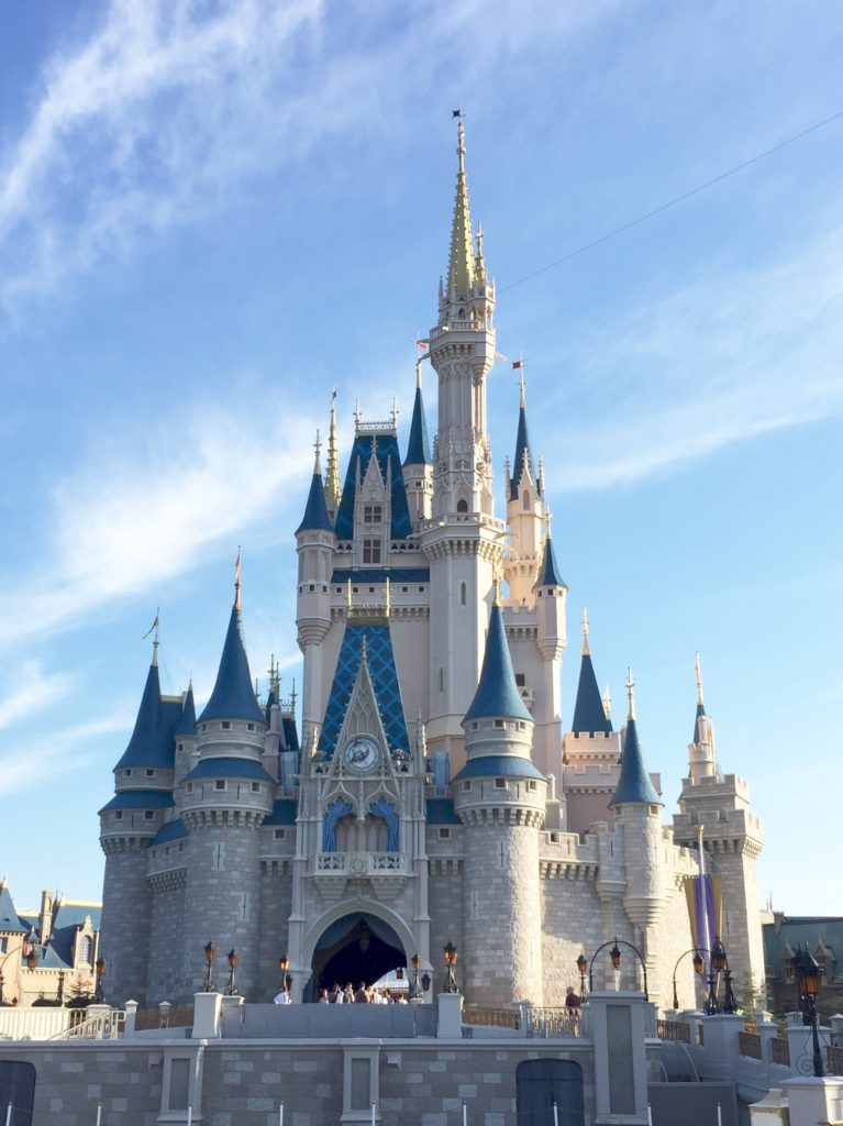 Walt Disney World Recap Part 1 | Blairblogs.com