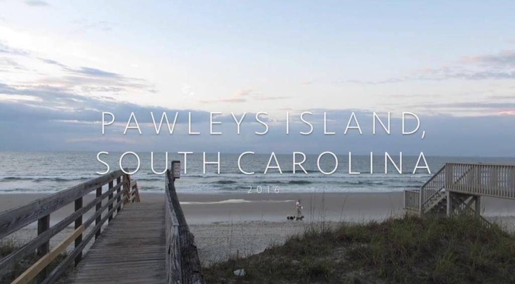 Pawleys Island 2016 | BlairBlogs.com