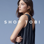 Shop Tobi Womens Dresses