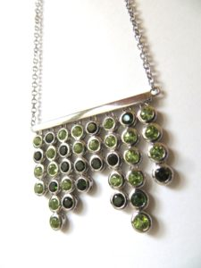 Lisa Bridge Jewelry | Blairblogs.com