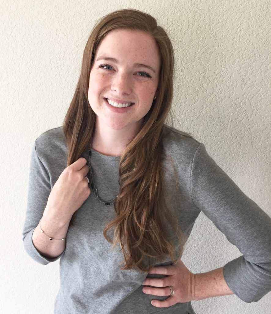 Ways I Adjust My Style for Cold Weather | BlairBlogs.com | Lisa Bridge Jewelry