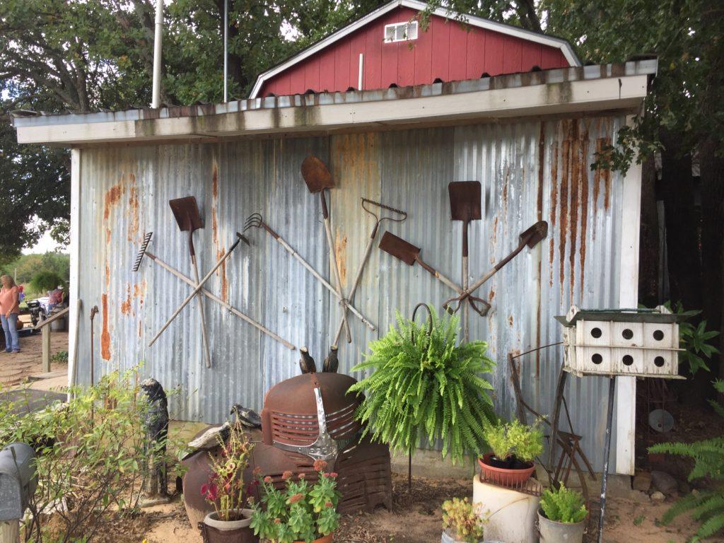 Fall Festival at Lavender Ridge Farm in Gainesville, Texas | BlairBlogs.com