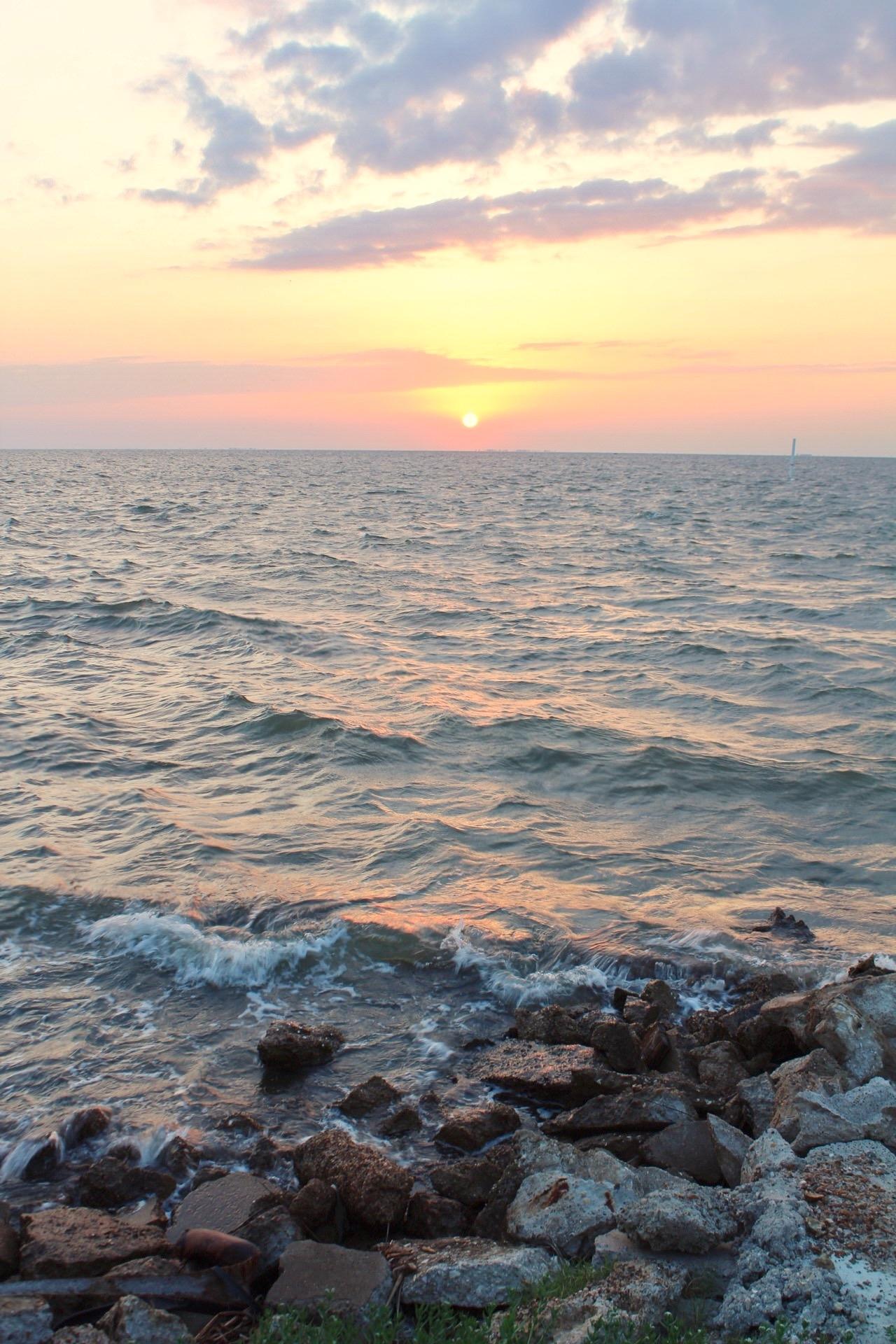Long Weekend Trip to Galveston, Texas | BlairBlogs.com