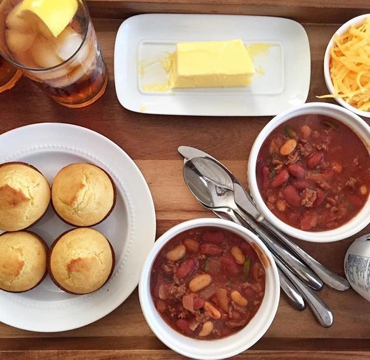 5 Easy Weeknight Dinner Recipes   Blairblogs.com