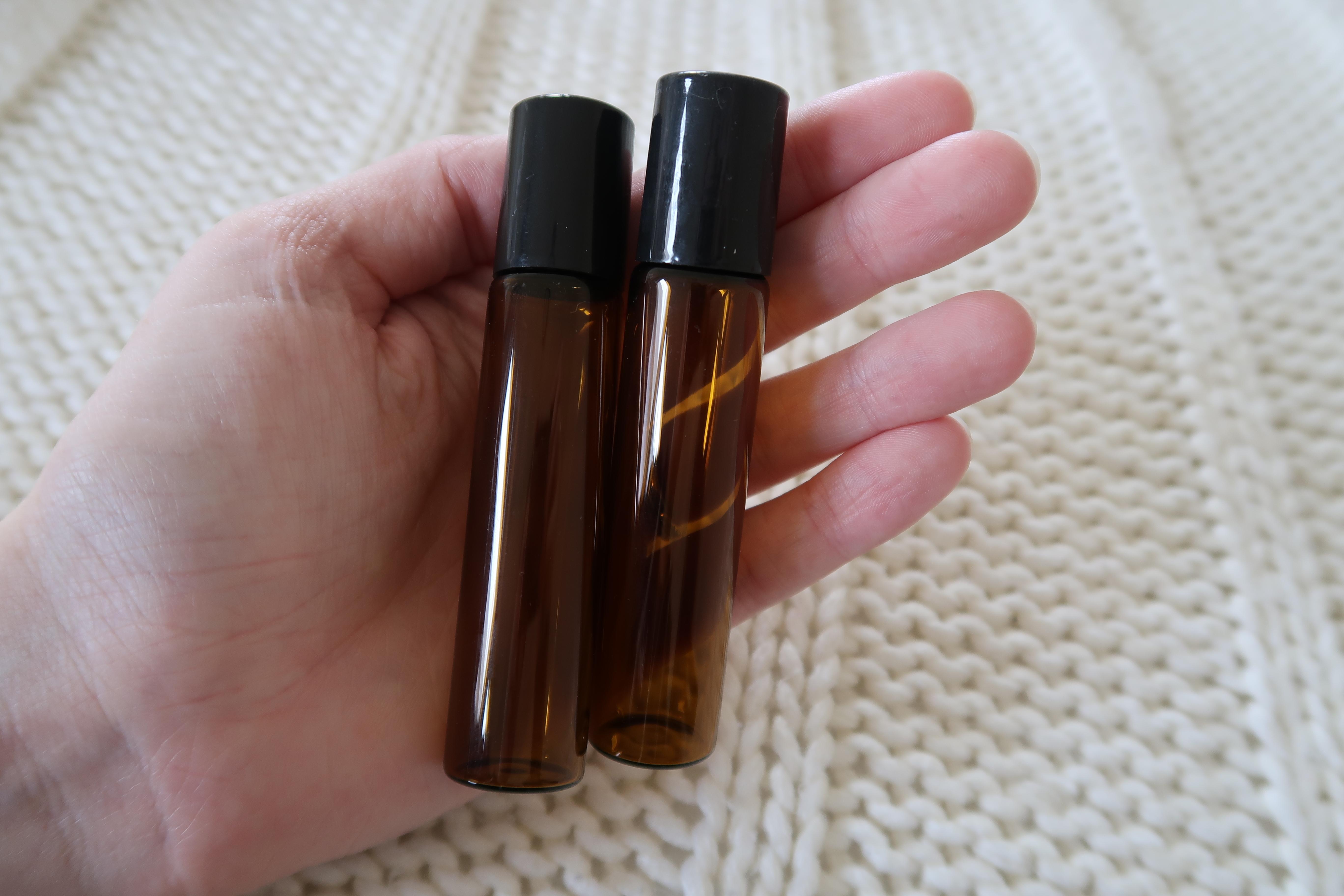 Got Oil Supplies Review + Giveaway   Essential Oil Accessories   BlairBlogs.com