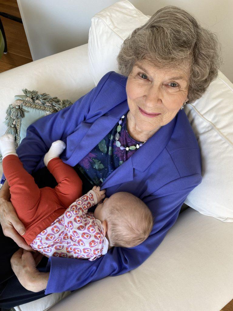 My Postpartum Story | Blairblogs.com | Blair Lamb Postpartum | Third Degree Tear Healing